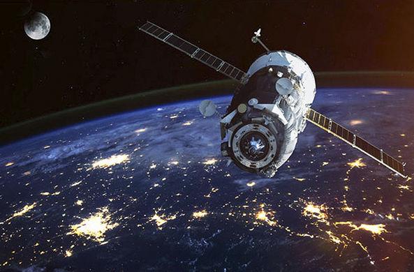 Обломки китайской космической станции могут упасть в районе Сочи