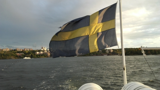 Швеция поставила на место США: заканчивайте гавкать на Россию