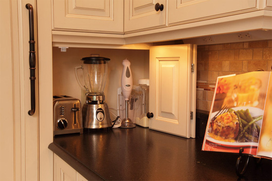 Маленькая кухня: как организовать пространство