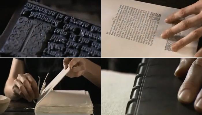 Искусство создания книги: ве…