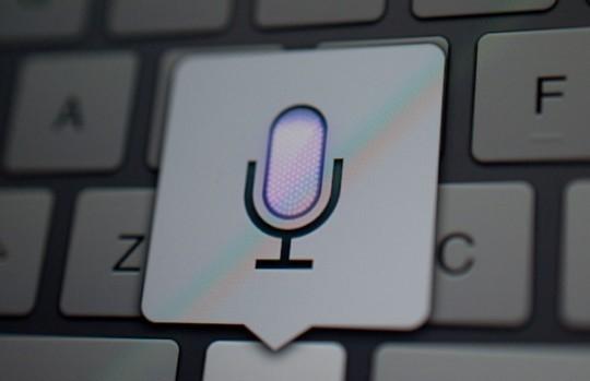 Как отключить кнопку голосового набора на клавиатуре iOS