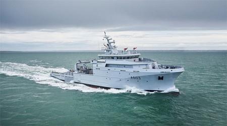 Флот НАТО ворвался в Русскую Арктику