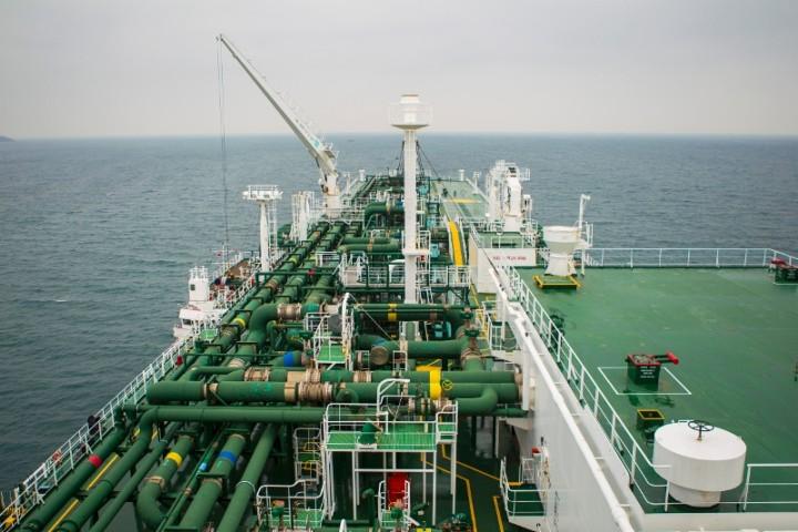 Китай в январе-сентябре увеличил импорт газа на 34%