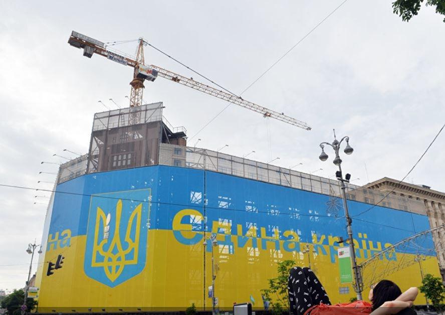 S&P: Украине нужно будет выплатить свыше $20 миллиардов долга за 3 года