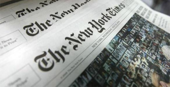 Consortiumnews: Наша пожелтевшая пресса готовит США квойне сРоссией