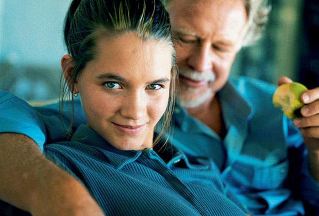 Секс девочки и старика фото 73-985