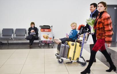 В России вступили в силу новые правила провоза ручной клади