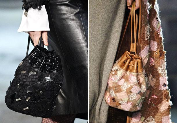 Модная сумка-торба 2017 от Chanel