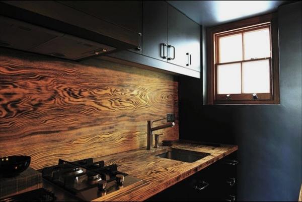 модные идеи для кухонного фартука