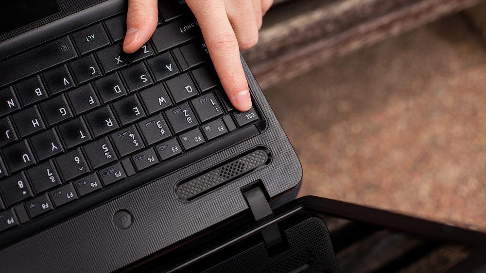 Выпущен уникальный белорусский ноутбук