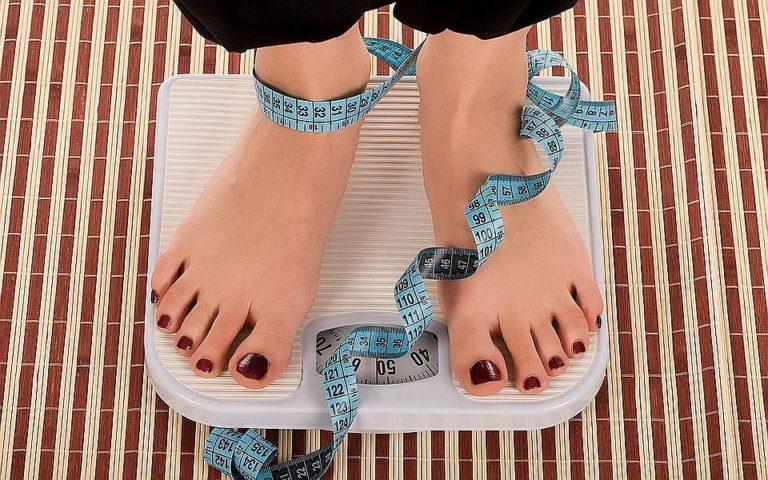 Как похудеть на восемь килограмм за одну неделю