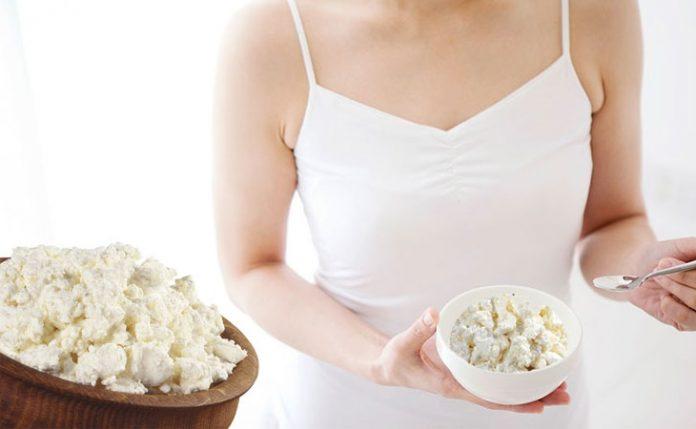 Творожная диета для похудения: мой любимый и проверенный вариант!