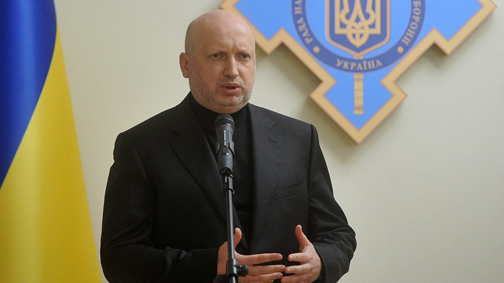 СНБО Украины: сотрудничество с Россией скоро будет считаться госизменой
