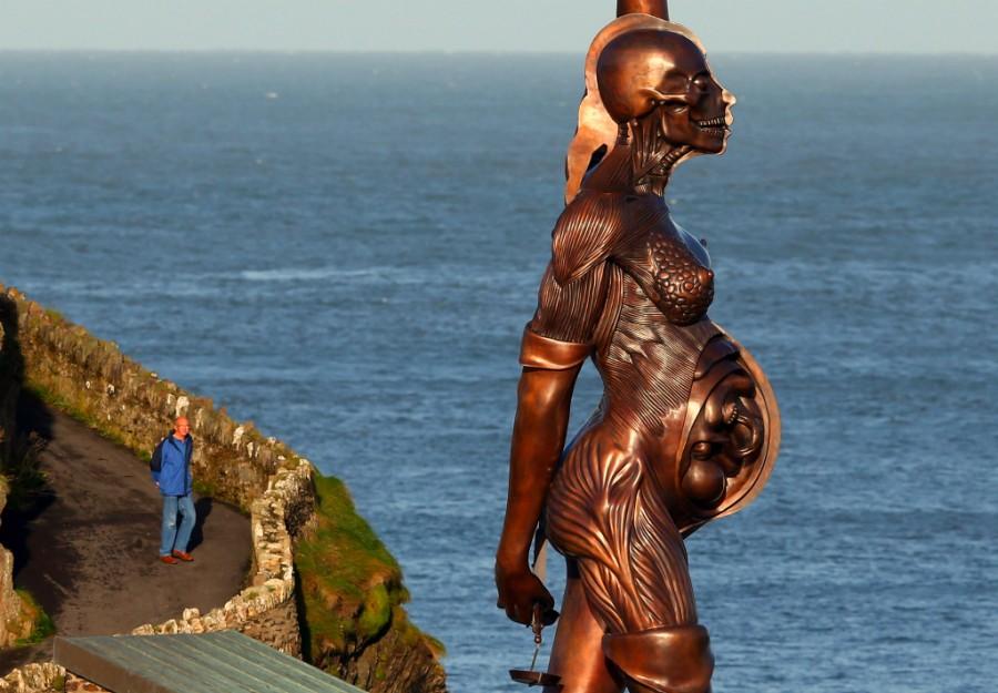 Суицид Запада: беременным предложили пьянствовать