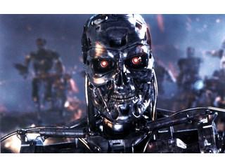 Для восстания против человечества роботам не хватает одной детали