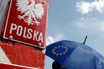 Главная слабость Польши, кот…