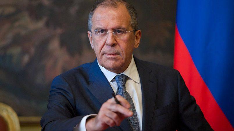 Лавров сравнил расследование крушения MH17 с «делом Скрипалей»