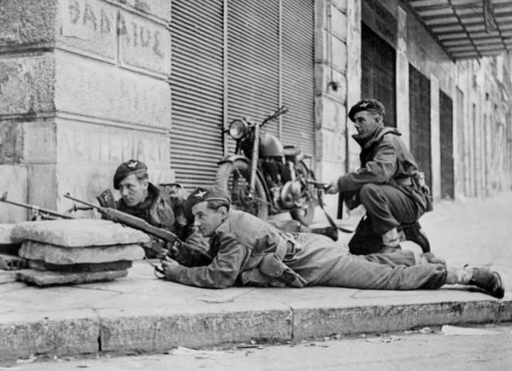 После Берлина: когда на самом деле закончилась война с нацистской Германией