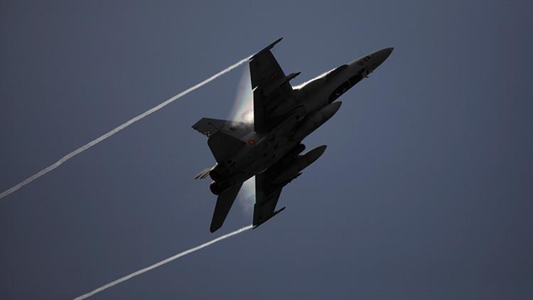 Истребители НАТО перехватили три российских самолета над Балтикой