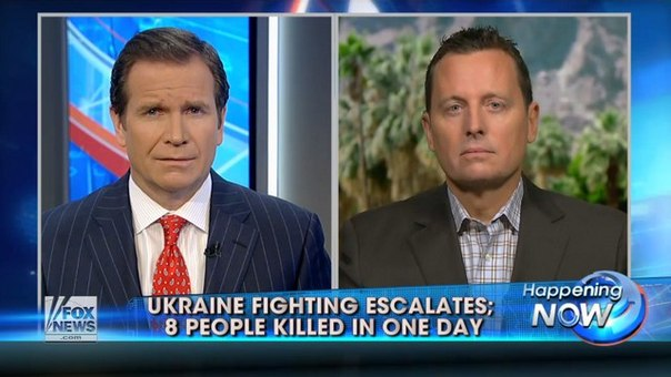 Американский дипломат: США должны помочь украинской армии убивать русских