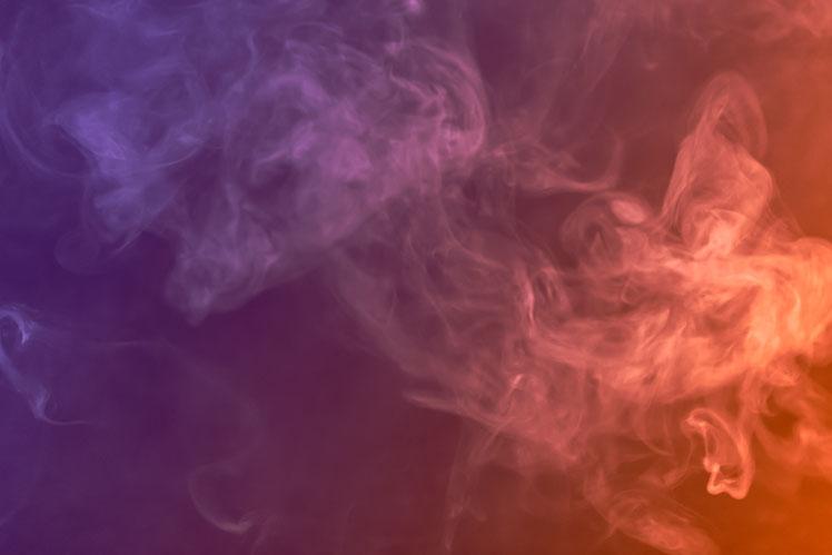 Насколько вредно «пассивное курение»?