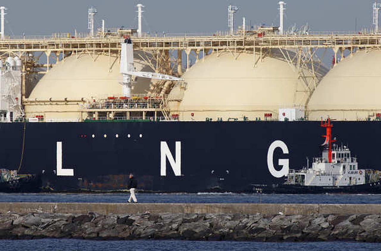 Доставка СПГ из США дорожает из-за дефицита танкеров