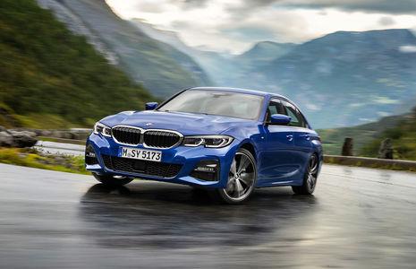 Новая 3-я серия BMW: мы знаем все о российской версии
