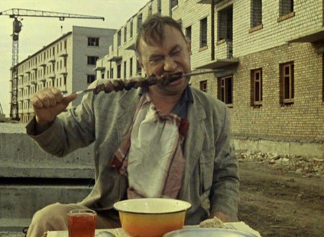 Принцип российской экономики: кто не работает, тот ест!