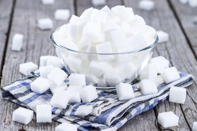 Топ 5 причин для ограничения употребления сахара