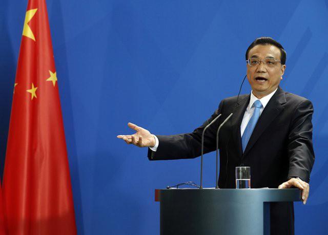Китай изучит меры по привлечению инвестиций извне