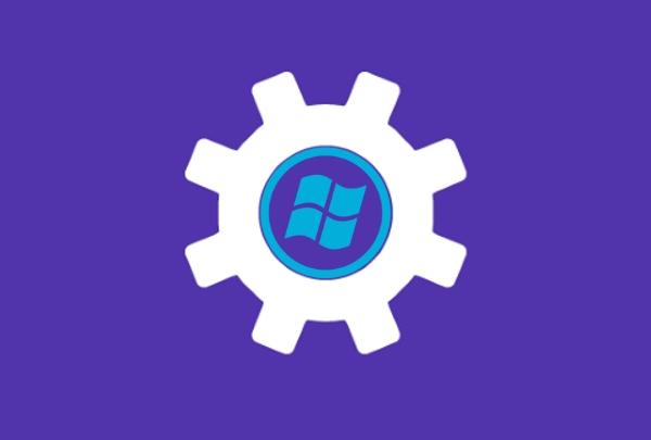 Как создать ярлык для нужного раздела в Параметрах Windows 10