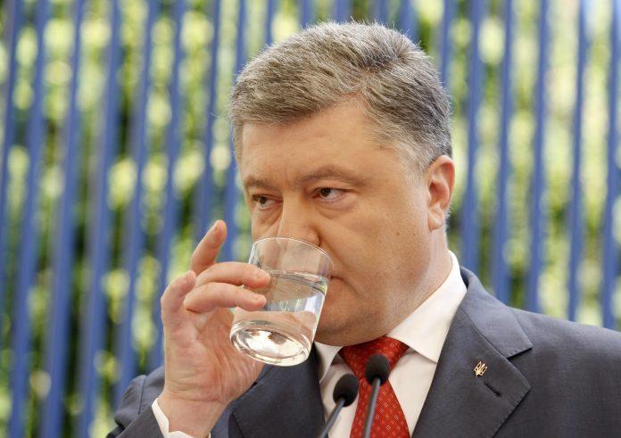 Порошенко заявил о победе на…