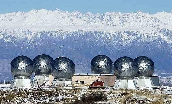 Россия полностью реанимировала систему контроля ближнего космоса