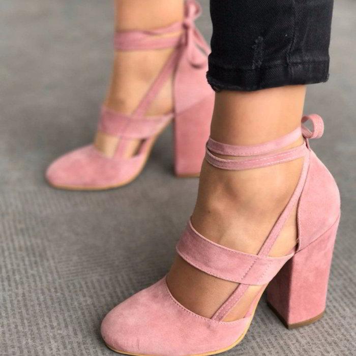 Модные женские туфли нового сезона: фото трендов