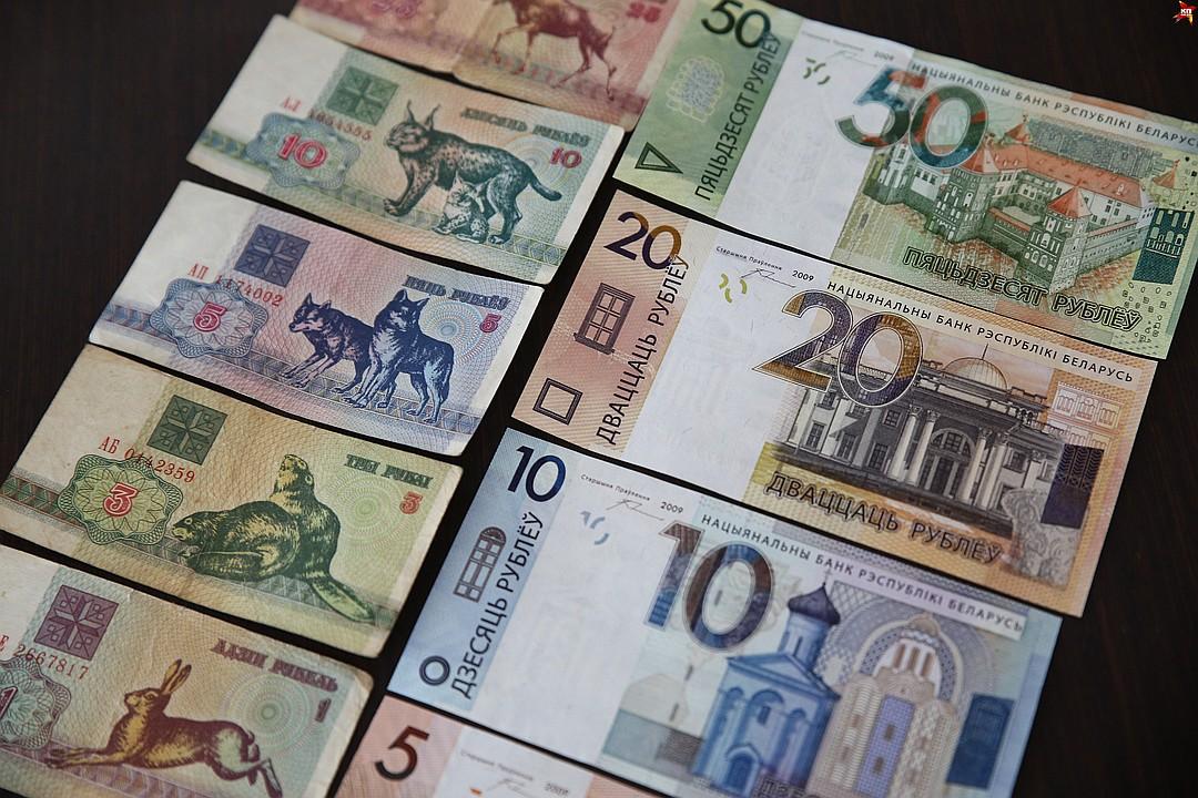 Белорусский рубль девальвирован на 10%: стабильность?