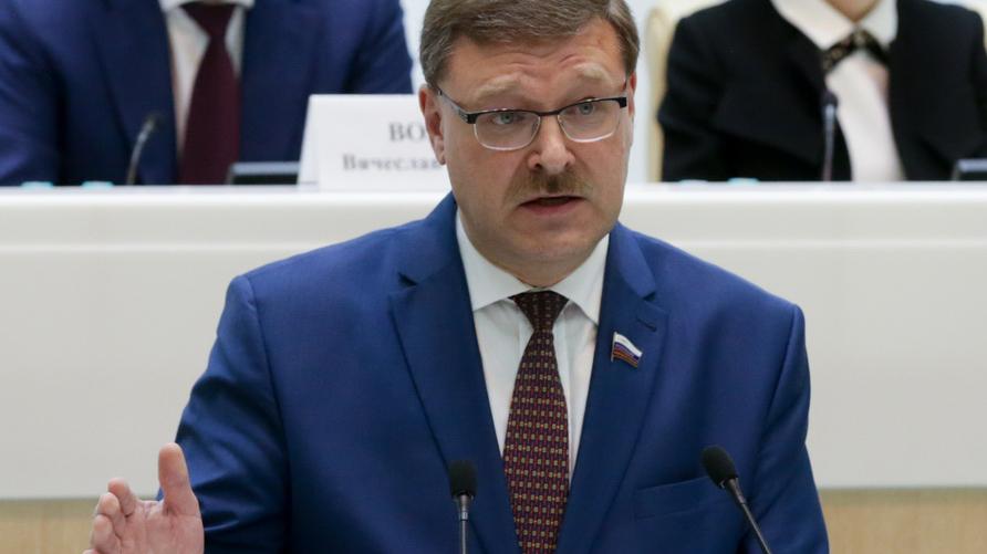 Косачев жестко ответил на лицемерное обвинение США о «неуважении» РФ жертв химатак в Сирии