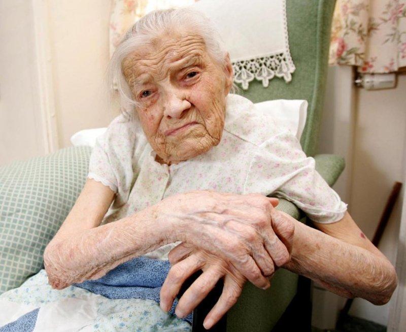 7. Самая пожилая девственница достижение, люди, мир, рекорд, секс, факт, фото