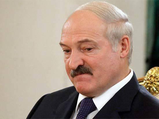 Батьку Лукашенко может ждать…