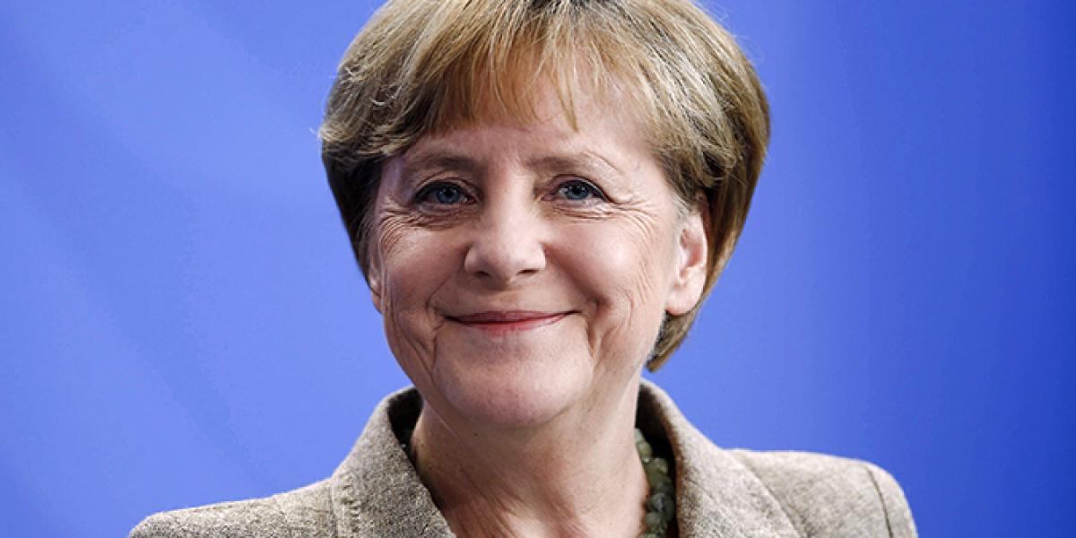 О чем умолчала Меркель
