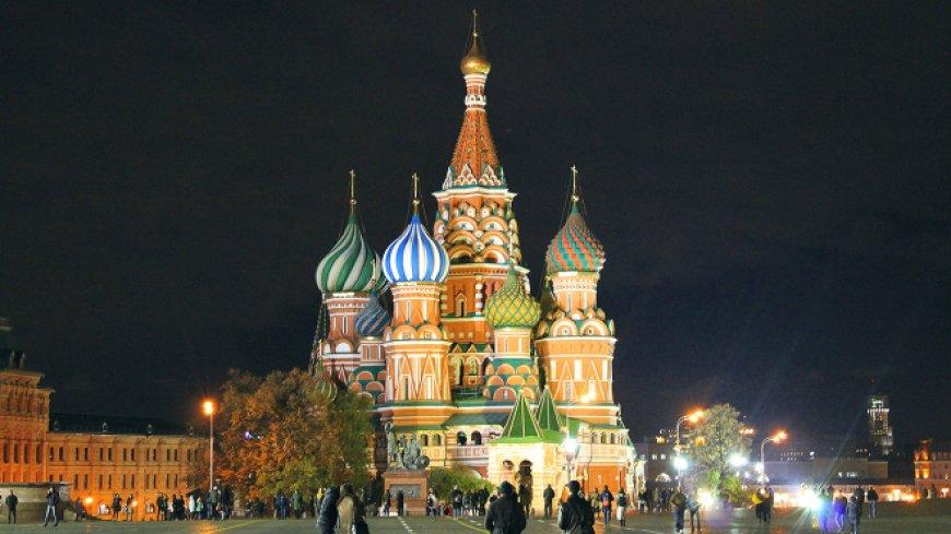 Признание канадского профессора Дудкевича: великая Россия возрождается