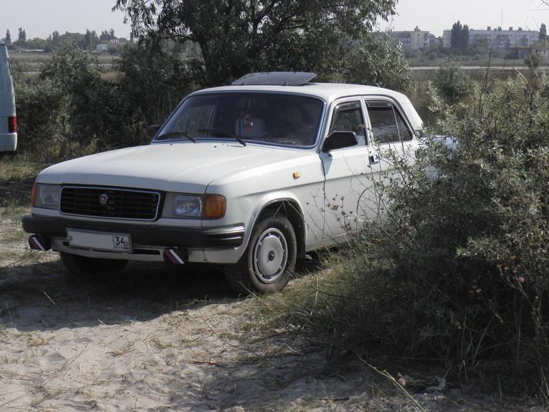 54. ГАЗ в 1992 году слямзил идею и появился  Ослобык ГАЗ 31029 авто, история, ссср