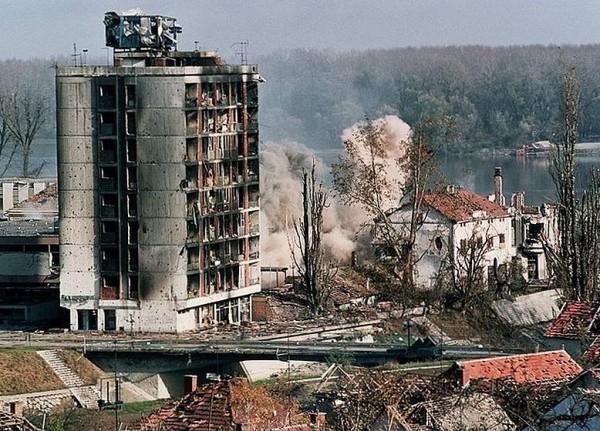 Югославия, мы помним...