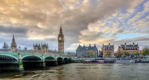 Посольство РФ в Лондоне объя…