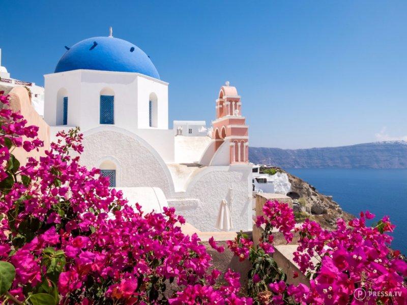 Топ 10: Лучшие острова для медового месяца