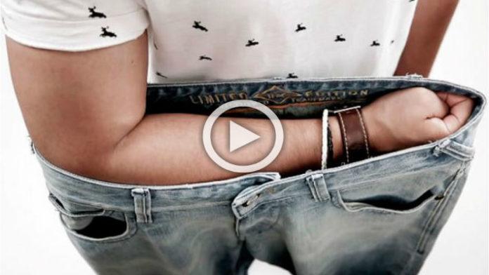 Как выбрать джинсы по размеру без длительной примерки? Удивительные хитрости
