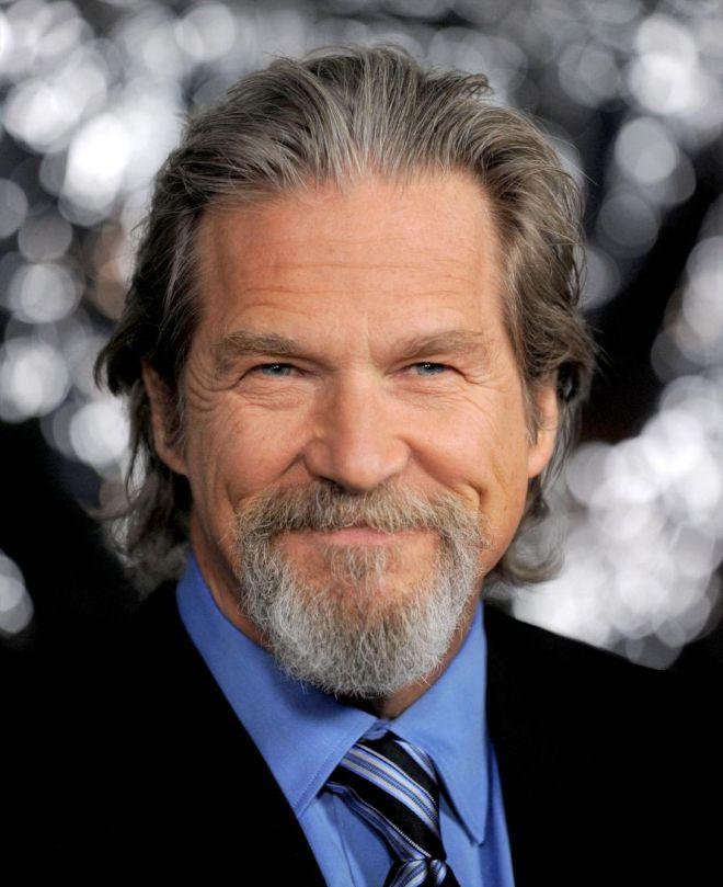 Топ-25 самых «горячих» бородачей Голливуда