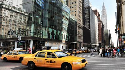 В Нью-Йорке появится улица и…