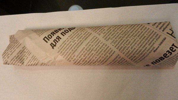 Размножение роз методом буррито или укоренения черенков роз в газете