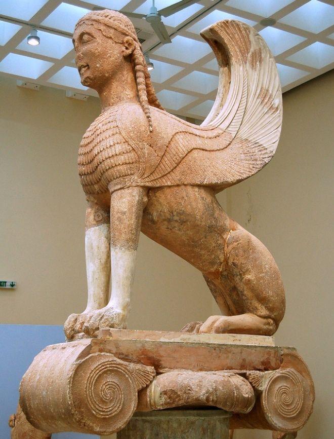 Коллекция археологического музея
