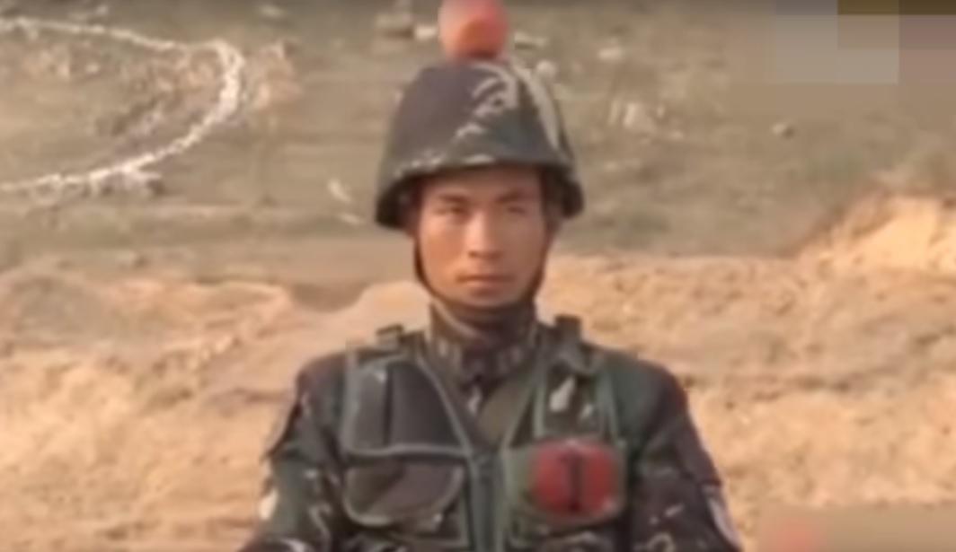 Когда вас более миллиарда: Китайские военные упражняются в стрельбе